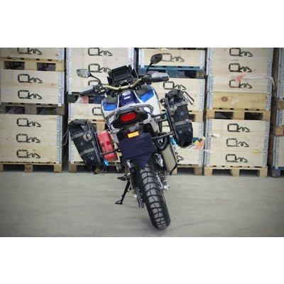 Outback Motortek Honda CRF1100L Africa Twin – Ultimate Adventure Combo