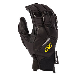 KLIM Inversion Pro Glove - Black