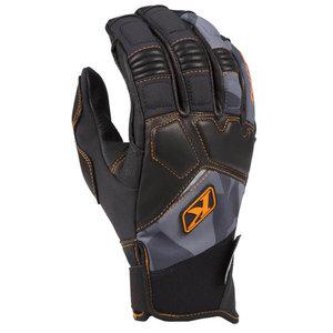 KLIM Inversion Pro Glove - CAMO-Gray