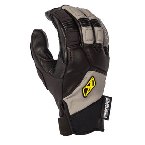 KLIM Inversion Pro Glove - Gray