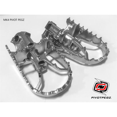 Pivot Pegz MK4 KTM