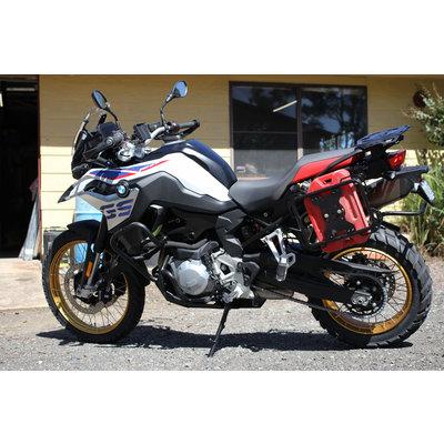 Outback Motortek BMW F750/F850GS – Bagage Rek
