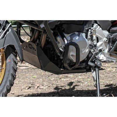 Outback Motortek BMW F850GS – Carterbeschermer