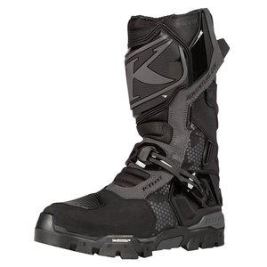 KLIM Adventure GTX Boot Black