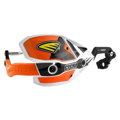 Cycra Ultra Probend Ultra Set - Orange