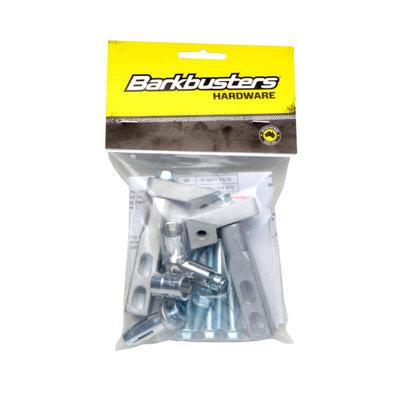 Barkbusters Triple Clamp Mount Kit