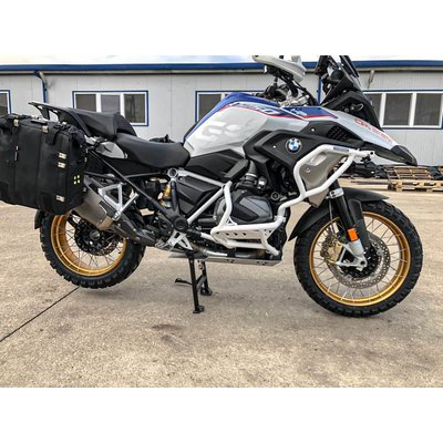 Outback Motortek BMW R1250GS – Ultimate Protection Combo