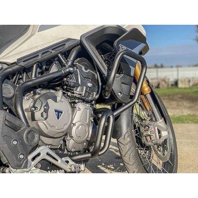Outback Motortek Triumph Tiger 900 Rally/Rally Pro Crashbars