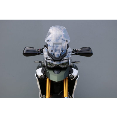 Barkbusters Triumph Tiger 900 Twee Punts Bevestigingskit