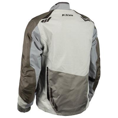 KLIM Carlsbad Motorjas - Cool Gray
