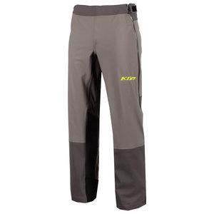 KLIM Enduro S4 Pant - Castlerock Gray - Electrik Gecko