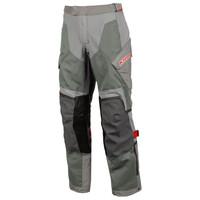 KLIM Baja S4 Pant - Cool Gray - Redrock