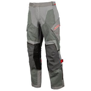 KLIM Baja S4 Broek - Cool Gray - Redrock