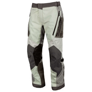 KLIM Badlands Pro Pant - Cool Gray