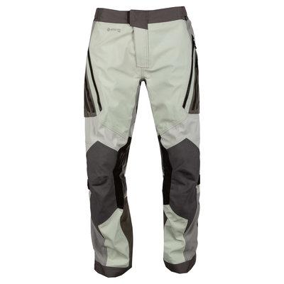 KLIM Badlands Pro Motorbroek - Cool Gray