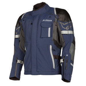 KLIM 2021 Kodiak Jacket - Navy Blue