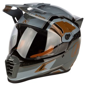 KLIM Krios Pro - Rally Metallic Bronze