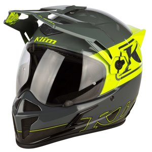 KLIM Krios - Covert - High-Vis