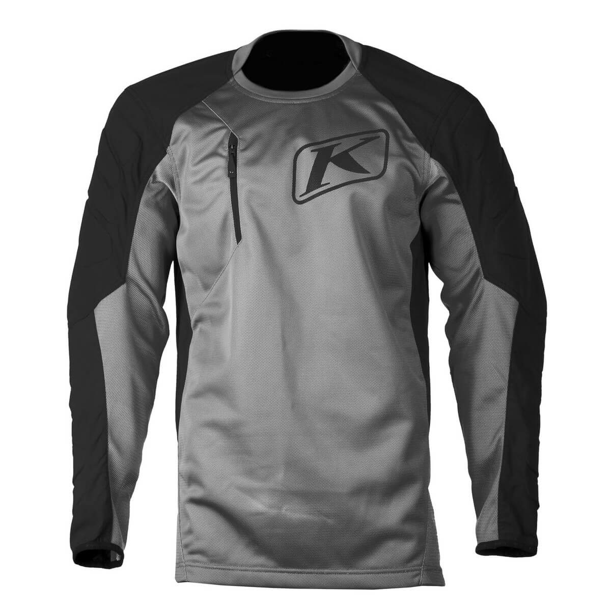Tactical Pro Jersey - Gray