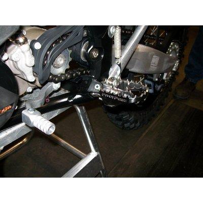 Pivot Pegz MK4 BMW GS