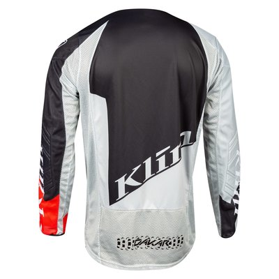 KLIM Dakar Jersey - Redrock