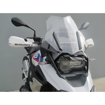 Barkbusters R1250GS(A) - Two-point Attachment Kit