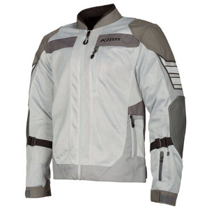 KLIM Induction Pro Jacket - Cool Gray