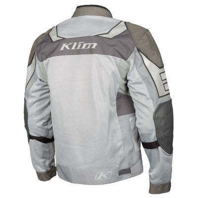 KLIM Induction Pro Motorjas - Cool Gray