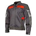 KLIM Induction Pro Jacket - Asphalt - Redrock