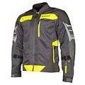 KLIM Induction Pro Jacket - Asphalt - High-Vis