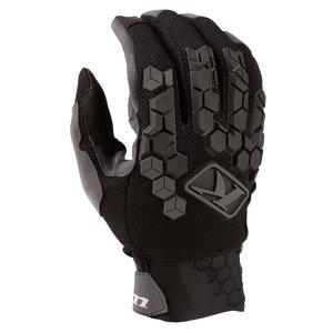 KLIM Dakar Glove - Black