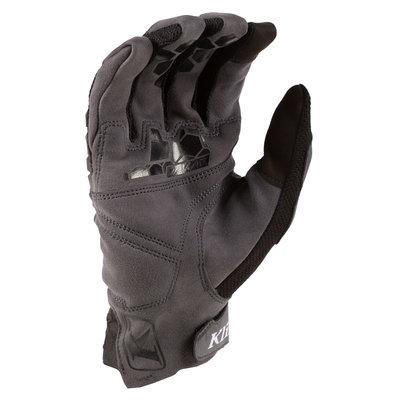 KLIM Dakar Handschoen - Black