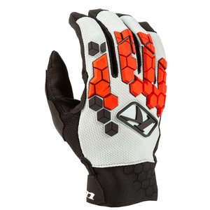 KLIM Dakar Glove - Redrock
