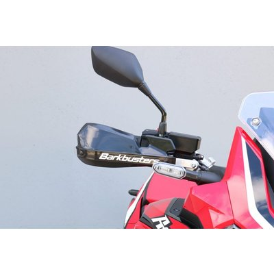 Barkbusters Honda CRF 1100 Africa Twin - Two-point Attachment Kit