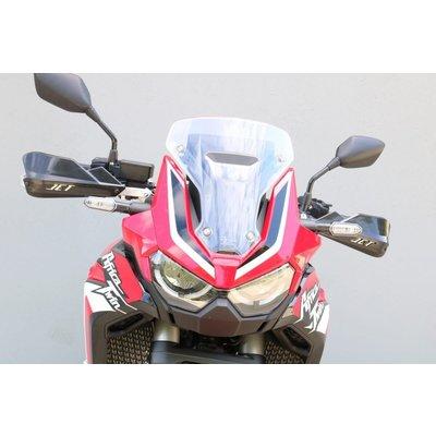 Barkbusters Honda CRF 1100 Africa Twin -  Twee Punts Bevestigingskit