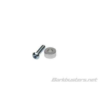 Barkbusters KTM 1190/1290 Adventure R/S - Twee Punts Bevestigingskit