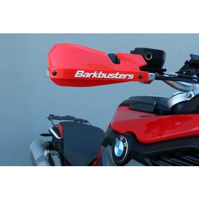 Barkbusters BMW F750/850GS(A) -  Twee Punts Bevestigingskit