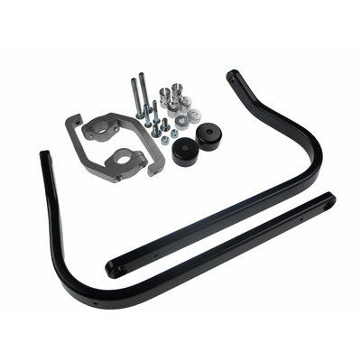 Barkbusters BMW F700/800GS(A) - Two-point Attachment Kit