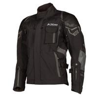 KLIM 2021 Kodiak Jacket - Stealth Black