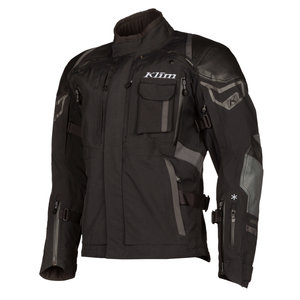 KLIM 2021 Kodiak Jacket - Stealth Black