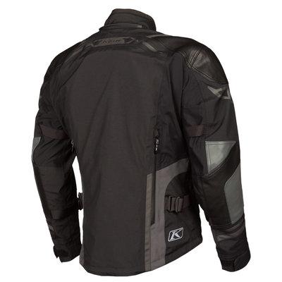 KLIM 2021 Kodiak Motorjas - Stealth Black