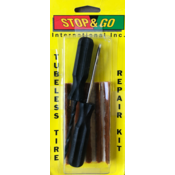 Stop & Go Tubeless repair kit