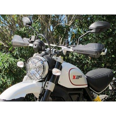 Barkbusters Ducati Desert Sled Twee Punts Bevestigingskit