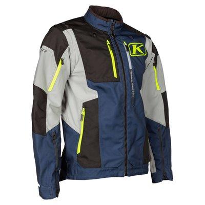 KLIM Dakar Motorjas - Vivid Blue