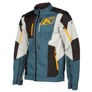 KLIM Dakar Jacket - Striking Petrol