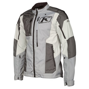 KLIM Dakar Jacket - Monument Gray