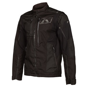 KLIM Dakar Jacket - Black