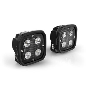 Denali D4 Led Light Kit