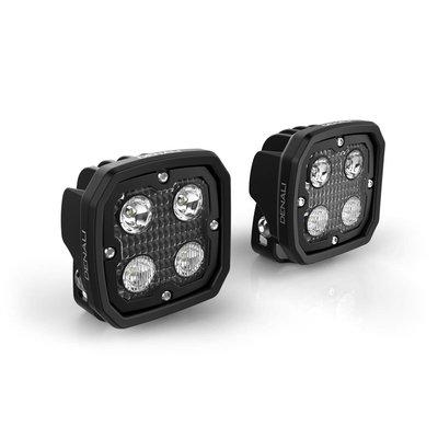 Denali D4 Led Light Kit