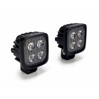 Denali S4 Led Light Kit